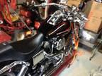 1993 Harley Davidison Dyna Wide Glide