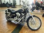 2007 Harley-Davidson CVO Screamin' Eagle Dyna