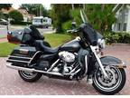 2008 Harley Davidson Flhtcu Ultra Classic∔