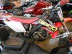 2004 Honda CRF250R