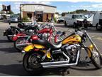 Harley Davidson Motorcycles for Sale- Chesapeake Virginia