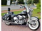 2003 Harley-Davidson Softail Springer 1450cc FLSTSI 100th Anniversary