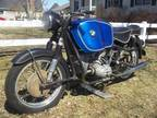 1958 BMW R69~Top Conditions~