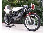 1979 Yamaha TZ 125 G