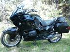 1999 Bmw R-1100 Rt-P Custom Flat Paint_heated Grips