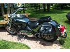 2004 Suzuki Volusia Limited Edition VL800z