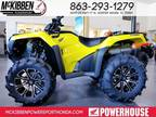 2018 Honda FourTrax Rancher 4x4 Automatic DCT IRS EPS 4X4 DCT IRS