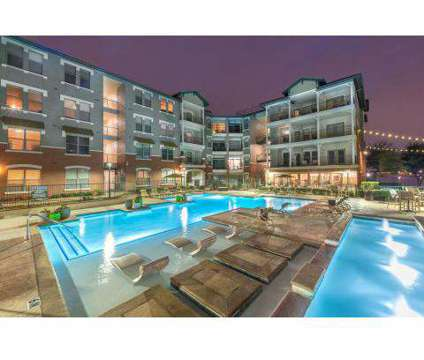 2 Beds - Olympus Las Colinas at 692 Lake Carolyn Parkway in Irving TX is a Apartment
