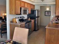 2 Beds - Sonoran Terraces Apartments