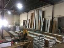 Garage Door Distribution Center Wholesale