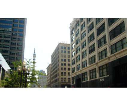 2 Beds - The Block at 50 North Illinois St in Indianapolis IN is a Apartment
