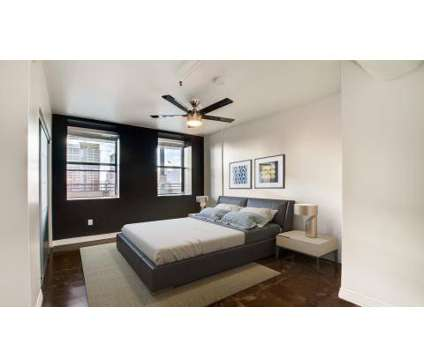 1 Bed - Broadway Lofts at 1007 5th Avenue in San Diego CA is a Apartment