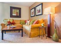 1 Bed - Gettysburg Square Apartments