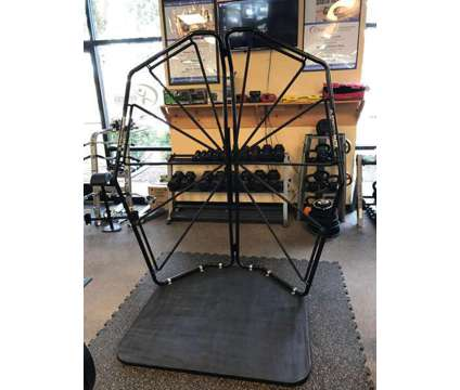 StretchMate 500 is a Exercise Equipment for Sale in Mount Pleasant SC