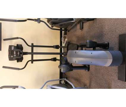 Life Fitness X3i Elliptical is a Exercise Equipment for Sale in Mount Pleasant SC