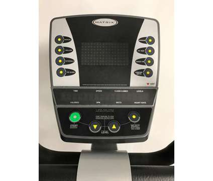 Matrix S3 Stepper is a Exercise Equipment for Sale in Mount Pleasant SC