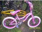 kids bike -