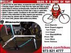 Bianchi EV4 Road Bike