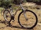 Silver Landrider AutoMatic Shift Bicycle - $225 (Prunedale / Salinas)