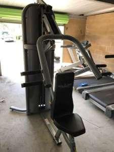 Inflight Fitness Commercial Mu