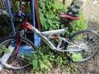 Honda racing mouton bike - $150100 (West middelsex pa)