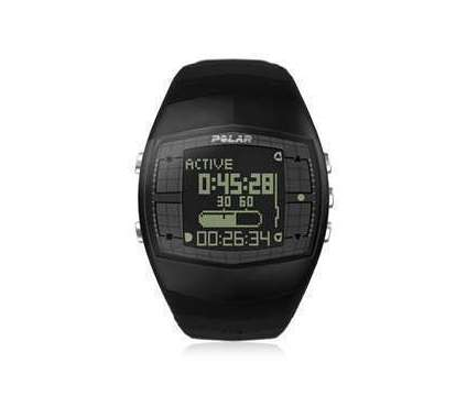 Polar FA20 Watches is a Exercise Equipment for Sale in Mount Pleasant SC