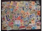 Details about �WORLDWIDE 150+ USED ALL DIFFERENT 30+ COUNTRIES OFF PAPER