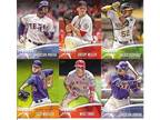 Details about �2014 Topps The Future Is Now Insert Lot - 6 Cards