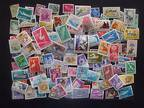 Details about �ROMANIA COLLECTION ALL DIFFERENT USED STAMPS OFF PAPER