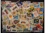 Details about �HUNGARY COLLECTION USED STAMPS ALL DIFFERENT OFF PAPER