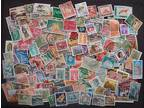 Details about �150+ WORLDWIDE COLLECTION - ALL DIFFERENT USED STAMPS OFF PAPER
