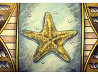 Details about �Richard Christopher Orig. Signed ACEO Sealife (2.5 x 3.5in)
