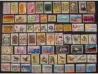 Details about �AUSTRALIA COLLECTION MOST PRE-1980 ALL DIFFERENT USED STAMPS