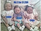Reborn Dolls Life like dolls