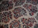 Eaely 1900's carpet persian