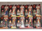 $7 Star Wars episode 1 Action