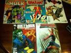 $95 Comic Books for sale...spi