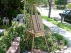 Portable Artist Easel * 100% New Condition High Quality * Super Easy - $65 (Simi