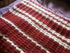 Custom made crochet blankets (springboro, oh)