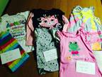Infant to 5t girls clothes -