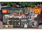 Lego Lord of the Rings Black Gate 79007 -