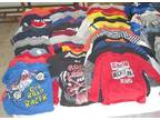 LOTS of toddler clothes: 2T-3T