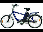 Eletric Bikes for Sale -