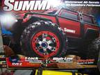 Remote Controlled Car -