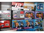 NASCAR Collection- Die Casts, hats, stickers etc -
