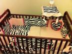 Crib Set *REDUCED* -