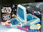 Several Star Wars Board Games - $1 (Embarrass, Mn)