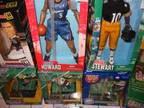 starting line up dolls ((NEW)) - $50 (averill park)