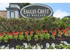 Eagles Crest @ Wallace - One BR One BA