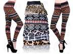 New! Fur Leggings Solo Mayoreo